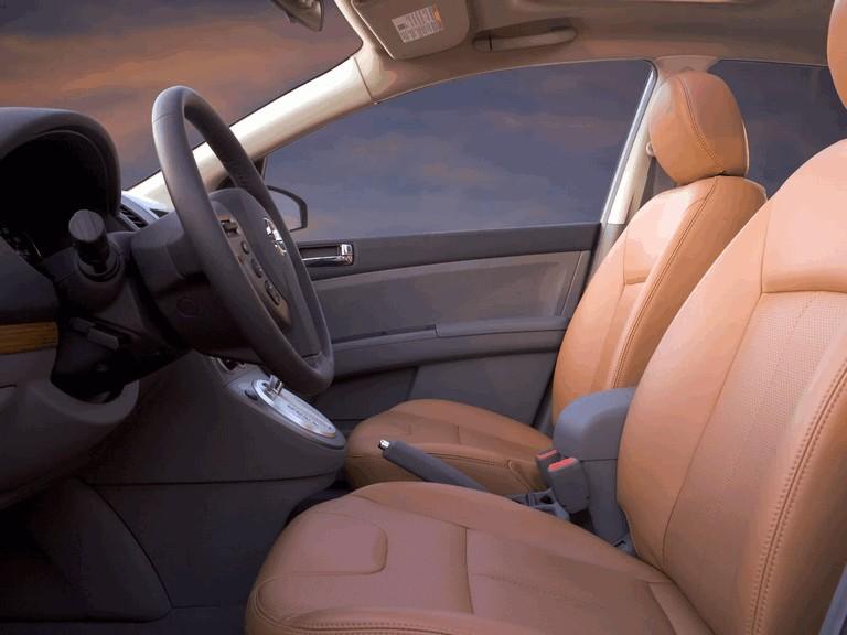 2007 Nissan Sentra 2.0 224199