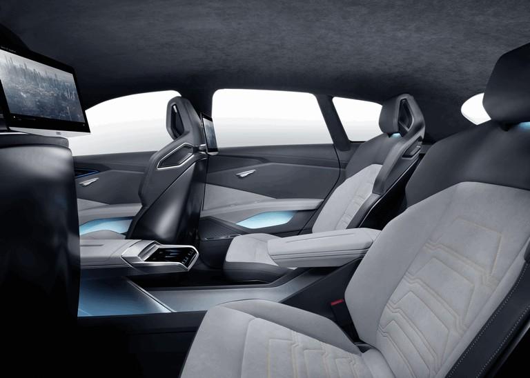 2016 Audi H-tron quattro concept 441105