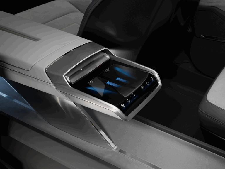 2016 Audi H-tron quattro concept 441106