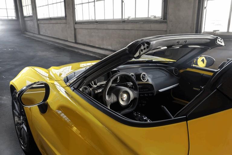 2016 Alfa Romeo 4C Spider - USA version 441341