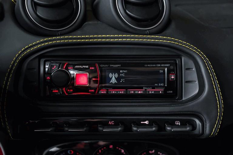 2016 Alfa Romeo 4C Spider - USA version 441345