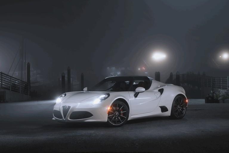 2016 Alfa Romeo 4C Spider - USA version 441347