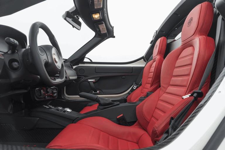 2016 Alfa Romeo 4C Spider - USA version 441353