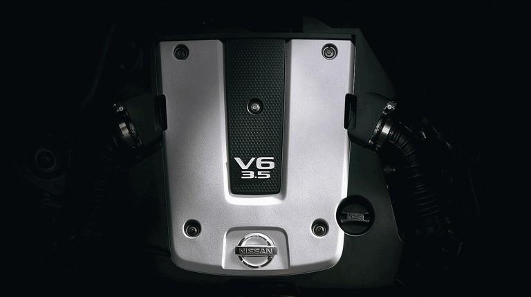 2007 Nissan Skyline 350GT Type P 224223