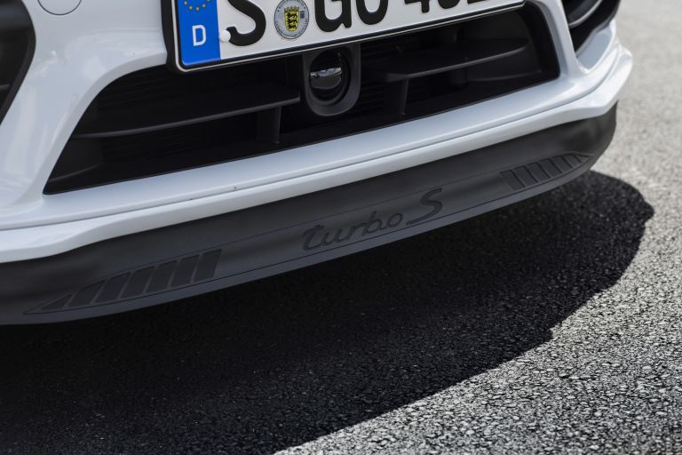 2016 Porsche 911 ( 991 type II ) Turbo S 524140