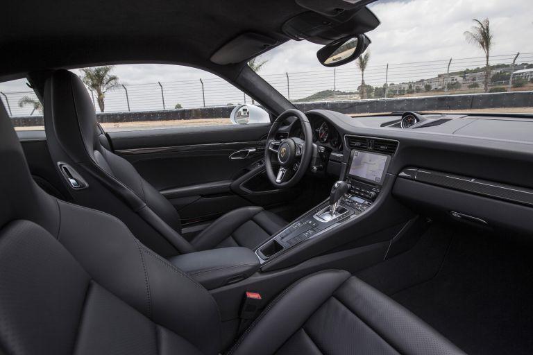 2016 Porsche 911 ( 991 type II ) Turbo S 524151
