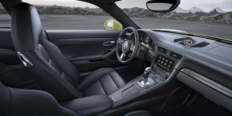 2016 Porsche 911 ( 991 type II ) Turbo S 524152