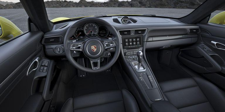 2016 Porsche 911 ( 991 type II ) Turbo S 524153