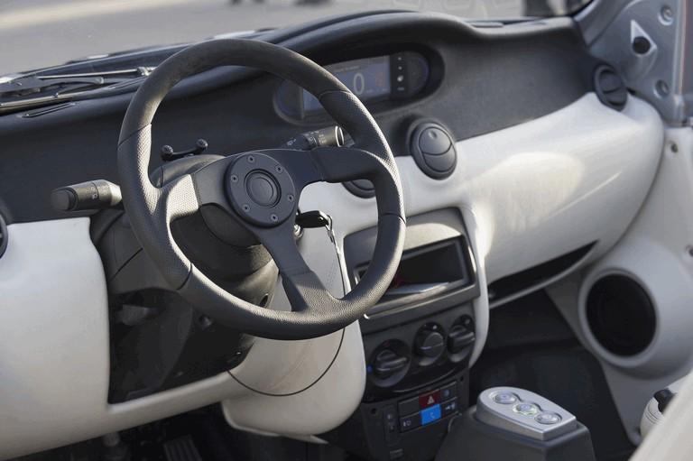 2016 Citroën E-Mehari 442006