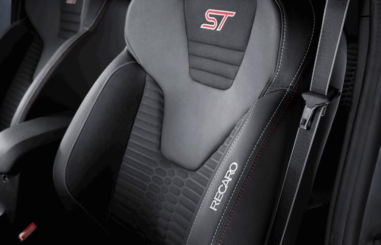 2016 Ford Fiesta ST200 442408