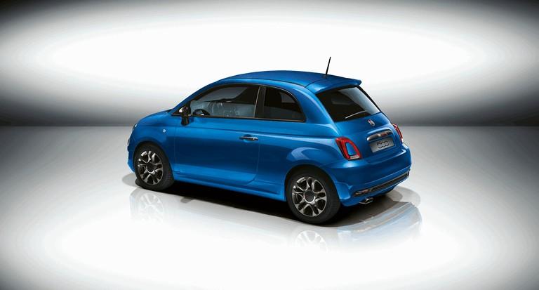 2016 Fiat 500S 455087