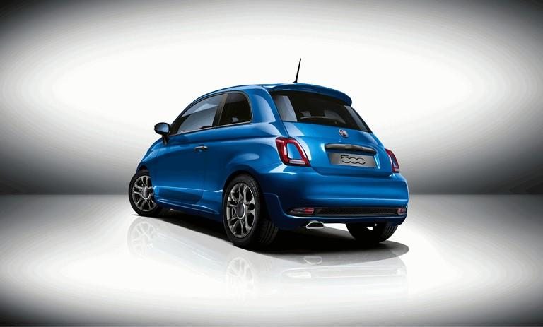 2016 Fiat 500S 455088