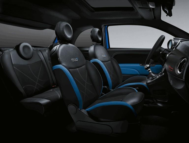 2016 Fiat 500S 455091