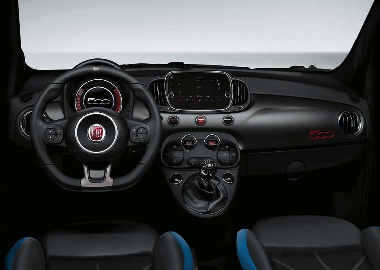 2016 Fiat 500S 455092