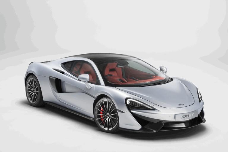 2016 McLaren 570GT 472579