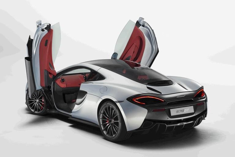 2016 McLaren 570GT 472582