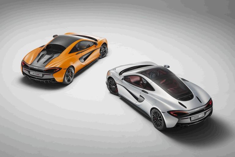 2016 McLaren 570GT 472588