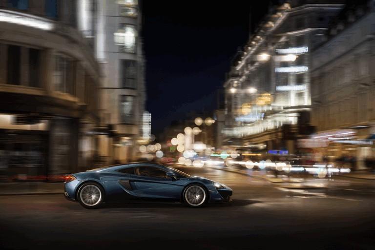 2016 McLaren 570GT 472590