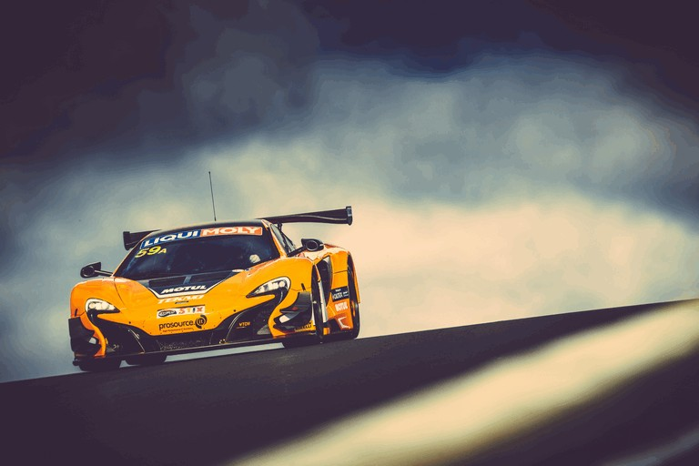 2016 McLaren 650S GT3 on Bathurst 12 Hour 472603