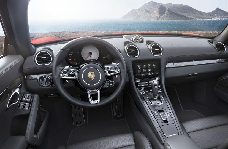 2016 Porsche 718 Boxster S 529808