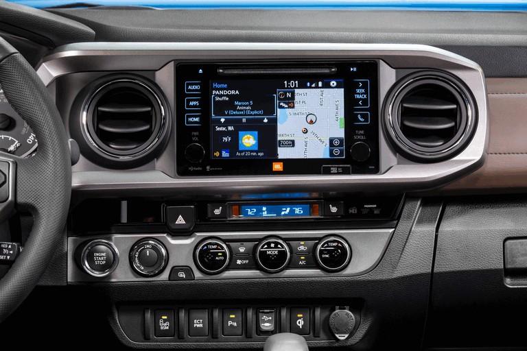 2016 Toyota Tacoma Limited 442781