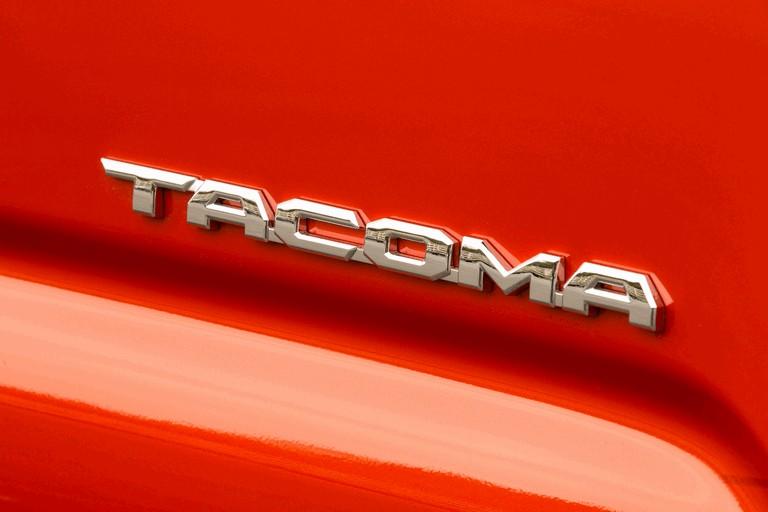 2016 Toyota Tacoma TRD sport 442824