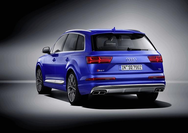 2016 Audi SQ7 442859