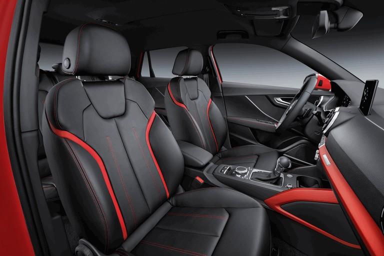 2016 Audi Q2 TFSI 442880
