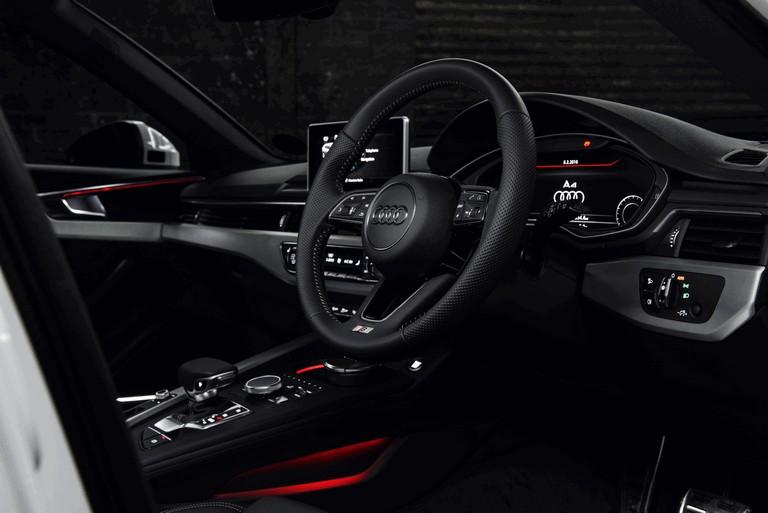 2016 Audi A4 Avant - UK version 442895