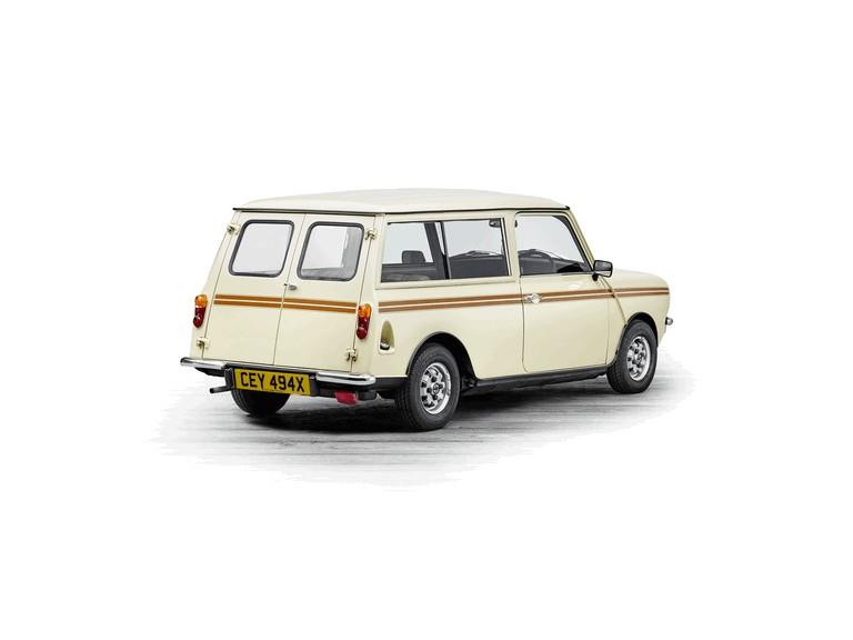 1980 Mini Clubman Estate 444090