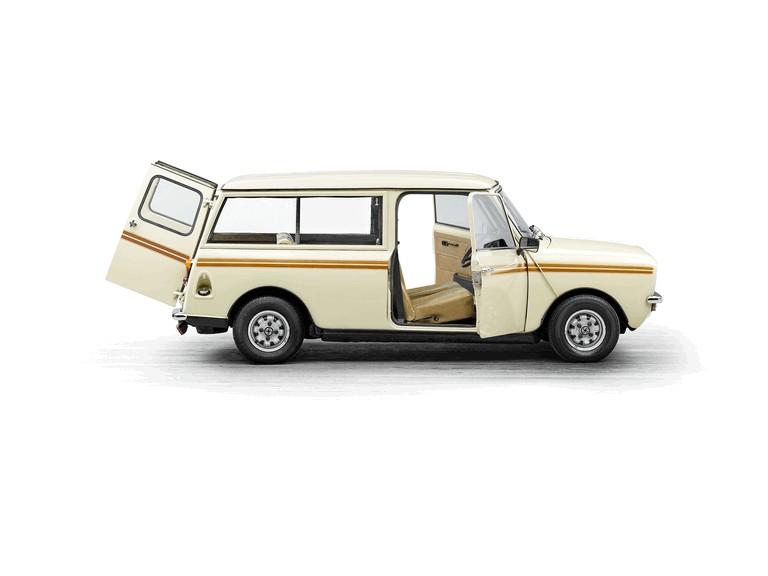 1980 Mini Clubman Estate 444092