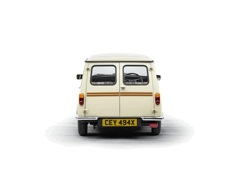 1980 Mini Clubman Estate 444095