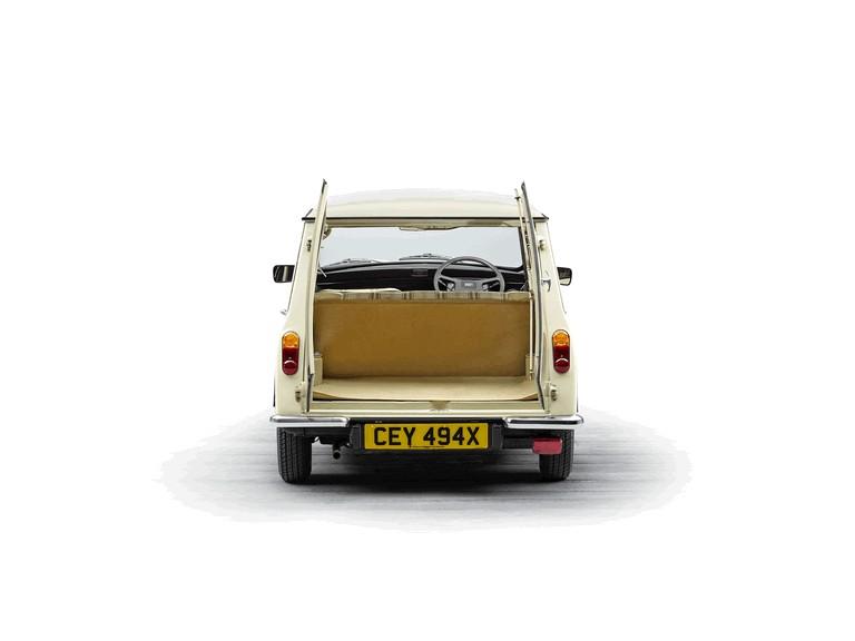 1980 Mini Clubman Estate 444096