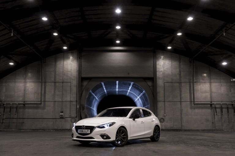 2016 Mazda 3 Sport Black special edition - UK version 443510
