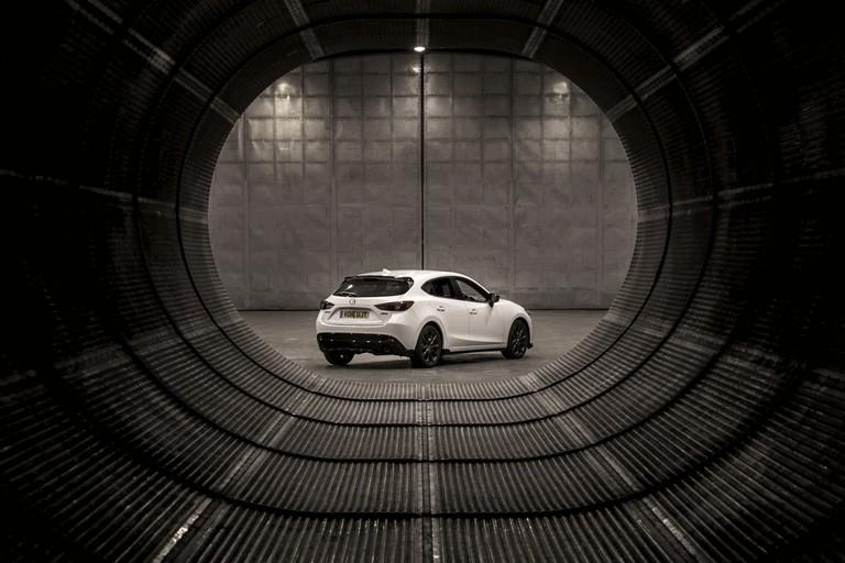 2016 Mazda 3 Sport Black special edition - UK version 443512
