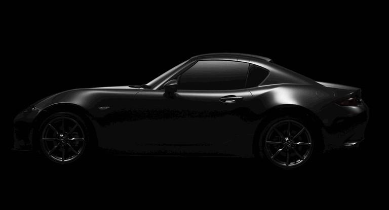 2016 Mazda MX-5 retractable fastback 443529