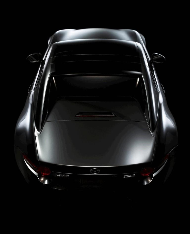 2016 Mazda MX-5 retractable fastback 443538