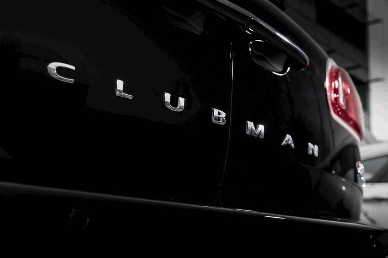 2016 Mini One D Clubman - UK version 443651