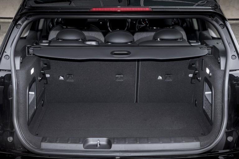 2016 Mini One D Clubman - UK version 443653