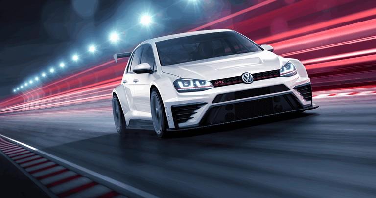 2016 Volkswagen Golf GTI TCR 443695