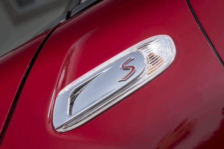 2016 Mini Cooper S convertible - UK version 443765
