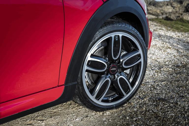 2016 Mini Cooper S convertible - UK version 443768