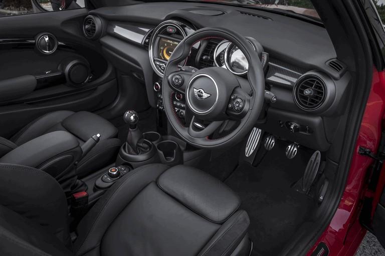 2016 Mini Cooper S convertible - UK version 443769