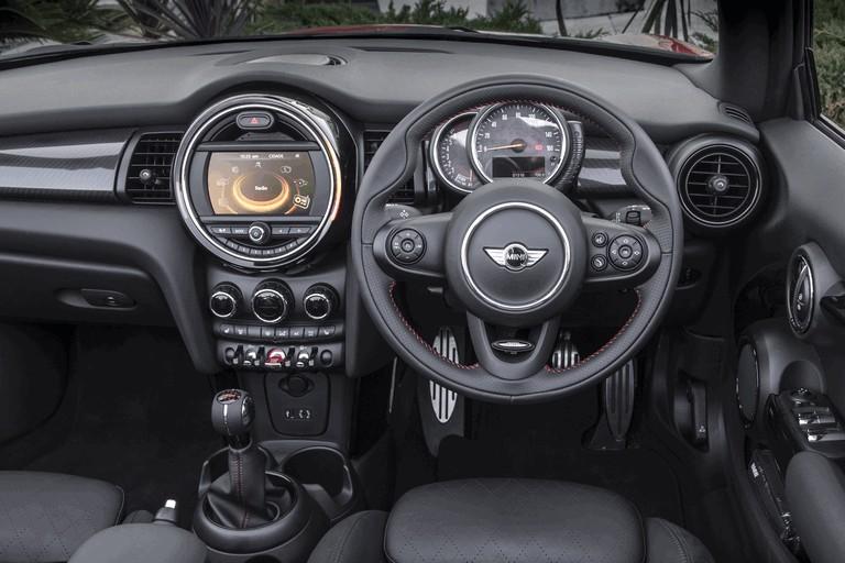 2016 Mini Cooper S convertible - UK version 443770