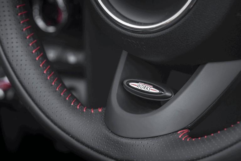 2016 Mini Cooper S convertible - UK version 443774
