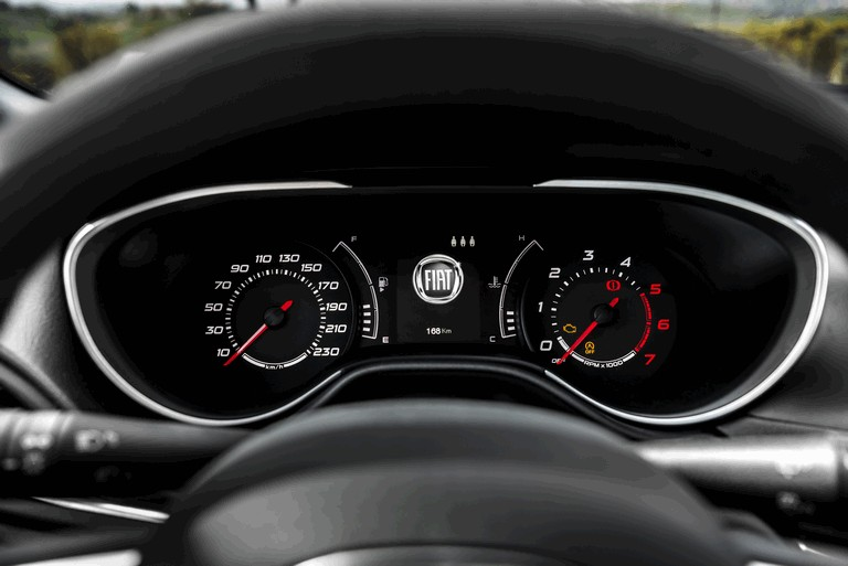2016 Fiat Tipo SW 455171