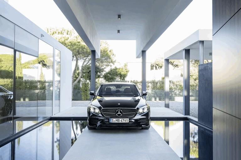 2016 Mercedes-AMG E 43 4Matic 444379