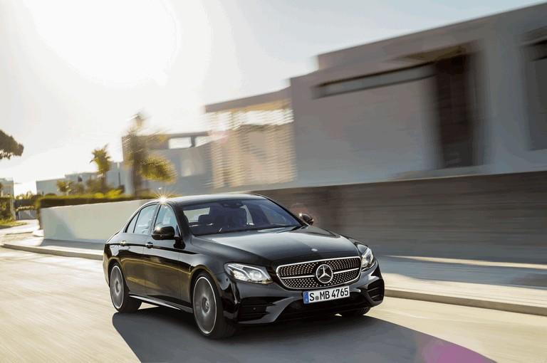2016 Mercedes-AMG E 43 4Matic 444381