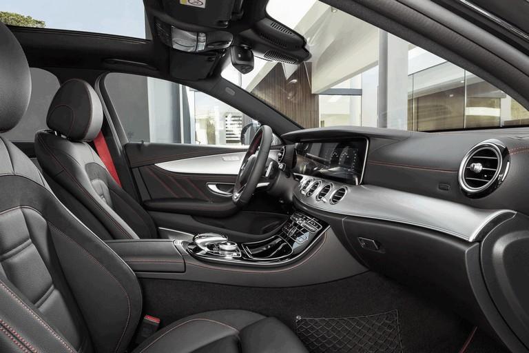 2016 Mercedes-AMG E 43 4Matic 444383