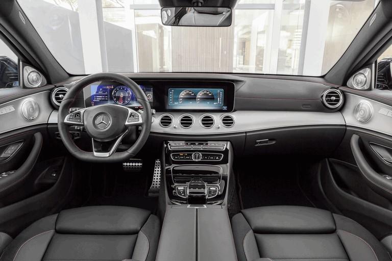 2016 Mercedes-AMG E 43 4Matic 444384
